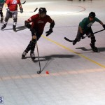 Inline Ball Hockey Bermuda August 31 2016 4