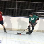 Inline Ball Hockey Bermuda August 31 2016 9
