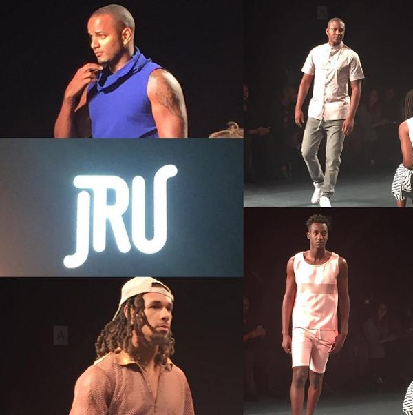 JRU Clothing Bermuda at NY Fashion Sept 2016 (2)