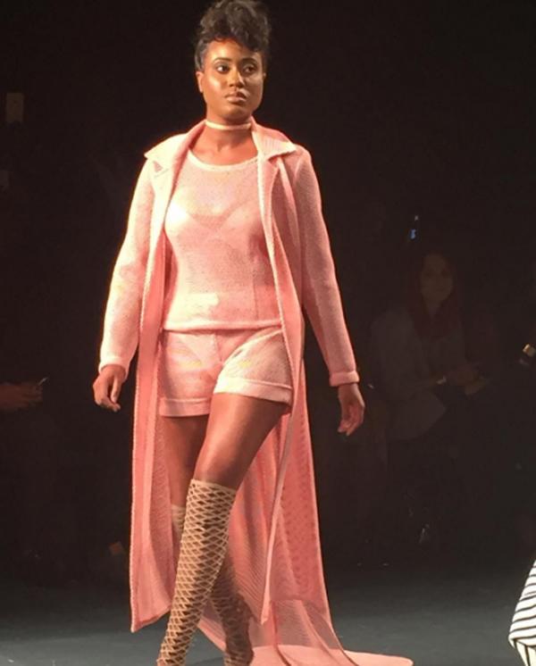 JRU Clothing Bermuda at NY Fashion Sept 2016 (3)