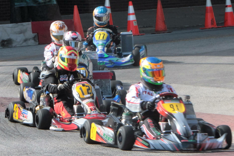 Karting Bermuda Sept 2016 (2)
