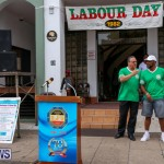 Labour Day Bermuda, September 5 2016-1