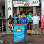 Labour Day Bermuda, September 5 2016-11