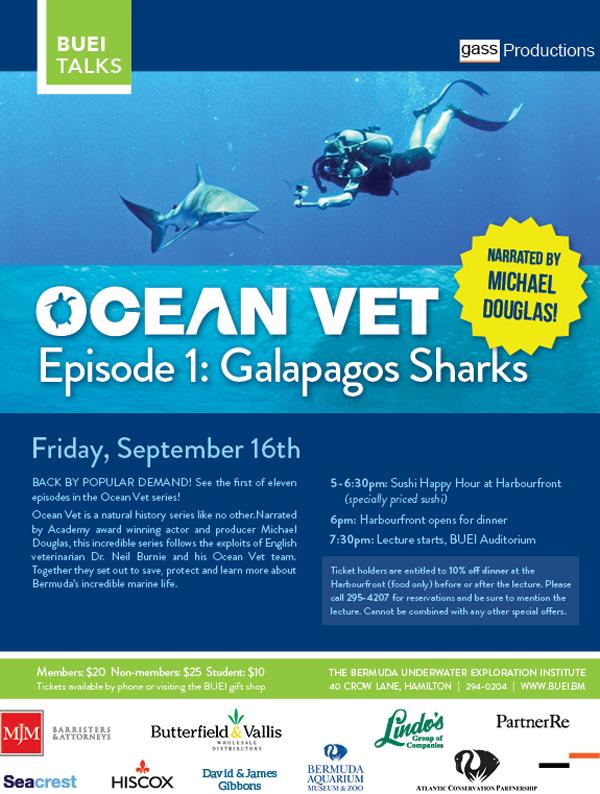 OceanVet Bermuda Sept 13 2016