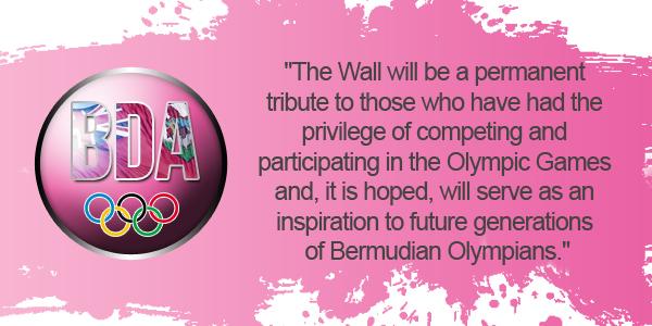 Olympics Bermuda TC September 8 2016