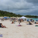 Sand Sculpture Competition Horseshoe Bay Beach Bermuda, September 5 2015-1