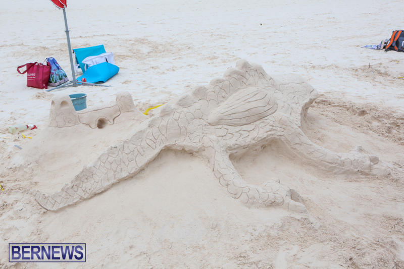 Sand-Sculpture-Competition-Horseshoe-Bay-Beach-Bermuda-September-5-2015-16