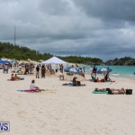 Sand Sculpture Competition Horseshoe Bay Beach Bermuda, September 5 2015-2