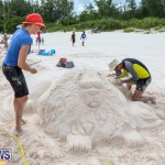 Sand Sculpture Competition Horseshoe Bay Beach Bermuda, September 5 2015-26
