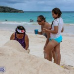 Sand Sculpture Competition Horseshoe Bay Beach Bermuda, September 5 2015-3