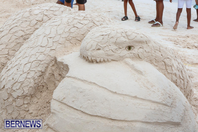 Sand-Sculpture-Competition-Horseshoe-Bay-Beach-Bermuda-September-5-2015-31