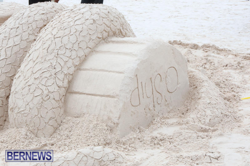 Sand-Sculpture-Competition-Horseshoe-Bay-Beach-Bermuda-September-5-2015-33