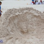 Sand Sculpture Competition Horseshoe Bay Beach Bermuda, September 5 2015-36
