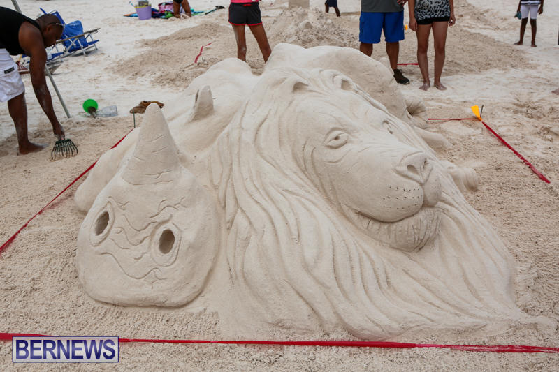 Sand-Sculpture-Competition-Horseshoe-Bay-Beach-Bermuda-September-5-2015-38