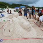 Sand Sculpture Competition Horseshoe Bay Beach Bermuda, September 5 2015-39