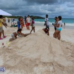 Sand Sculpture Competition Horseshoe Bay Beach Bermuda, September 5 2015-4