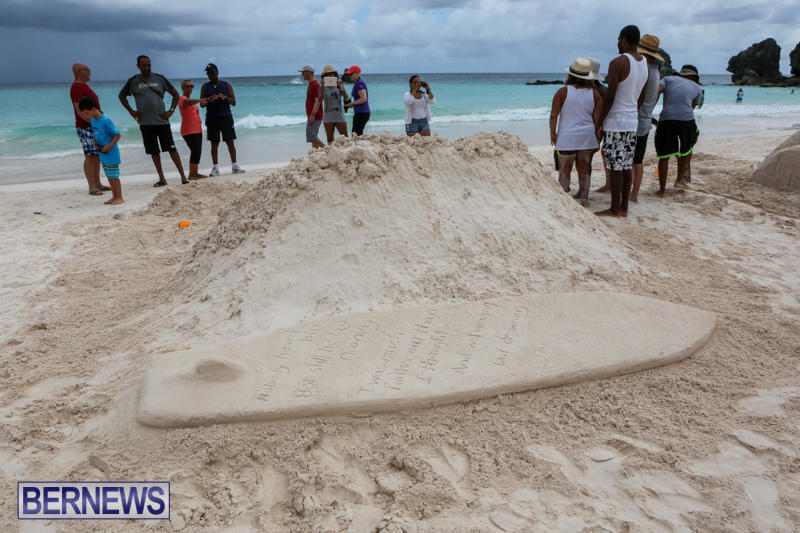 Sand-Sculpture-Competition-Horseshoe-Bay-Beach-Bermuda-September-5-2015-41