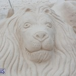 Sand Sculpture Competition Horseshoe Bay Beach Bermuda, September 5 2015-43