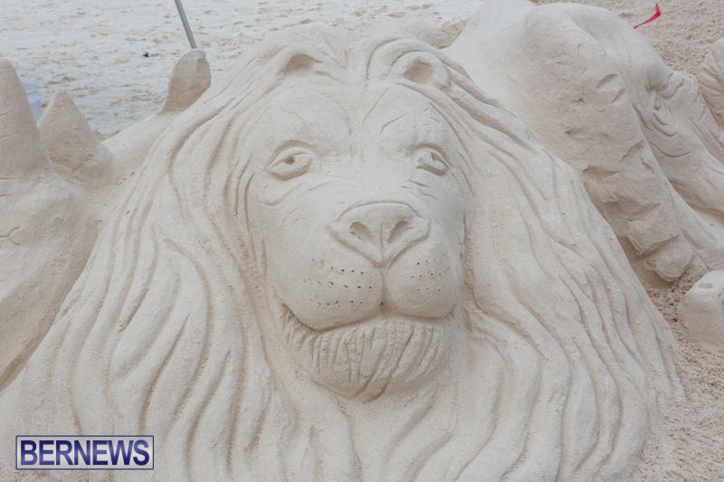 Sand-Sculpture-Competition-Horseshoe-Bay-Beach-Bermuda-September-5-2015-43