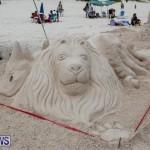 Sand Sculpture Competition Horseshoe Bay Beach Bermuda, September 5 2015-44