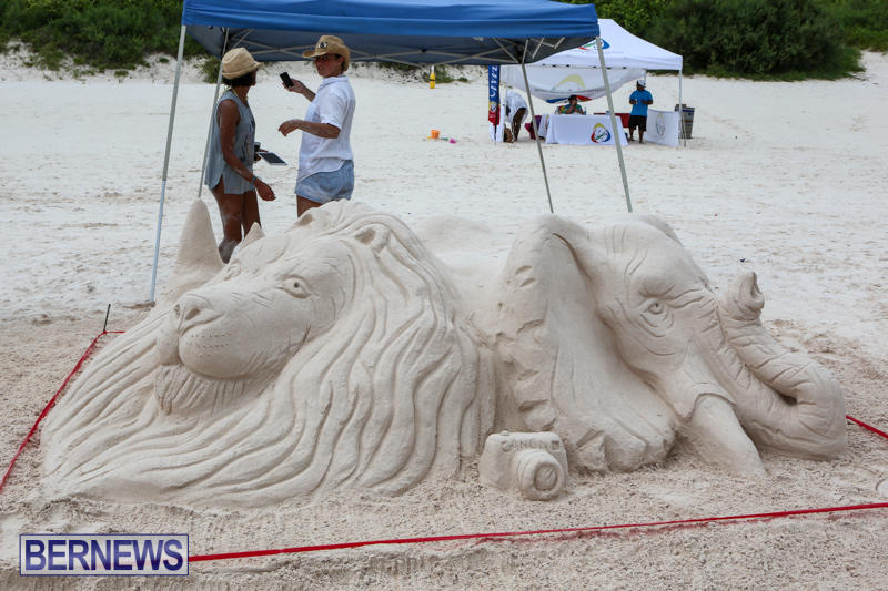Sand-Sculpture-Competition-Horseshoe-Bay-Beach-Bermuda-September-5-2015-45