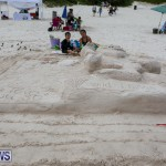 Sand Sculpture Competition Horseshoe Bay Beach Bermuda, September 5 2015-51