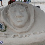 Sand Sculpture Competition Horseshoe Bay Beach Bermuda, September 5 2015-56