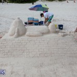 Sand Sculpture Competition Horseshoe Bay Beach Bermuda, September 5 2015-62