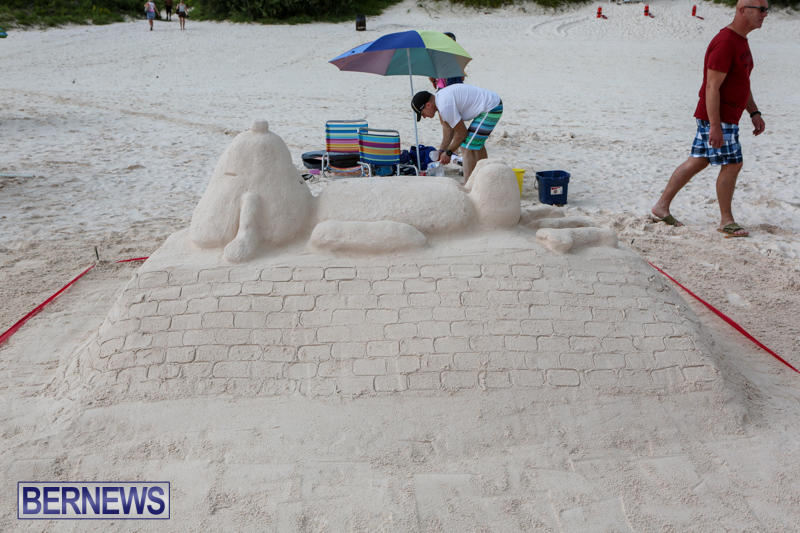 Sand-Sculpture-Competition-Horseshoe-Bay-Beach-Bermuda-September-5-2015-62