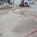 Sand Sculpture Competition Horseshoe Bay Beach Bermuda, September 5 2015-63