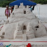 Sand Sculpture Competition Horseshoe Bay Beach Bermuda, September 5 2015-64