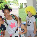 Somersfield Academy PALS Mad Hair Bermuda Sept 30 2016 26