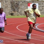 Special Olympics Trials Bermuda, September 17 2016-10