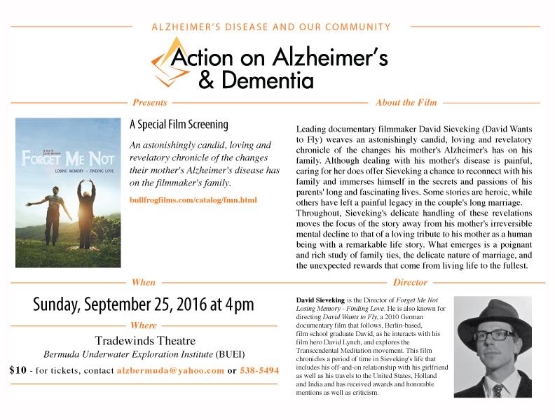 alzheimers week Bermuda September 2016 (1)
