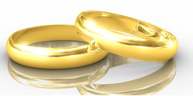 wedding rings generic TC 32412