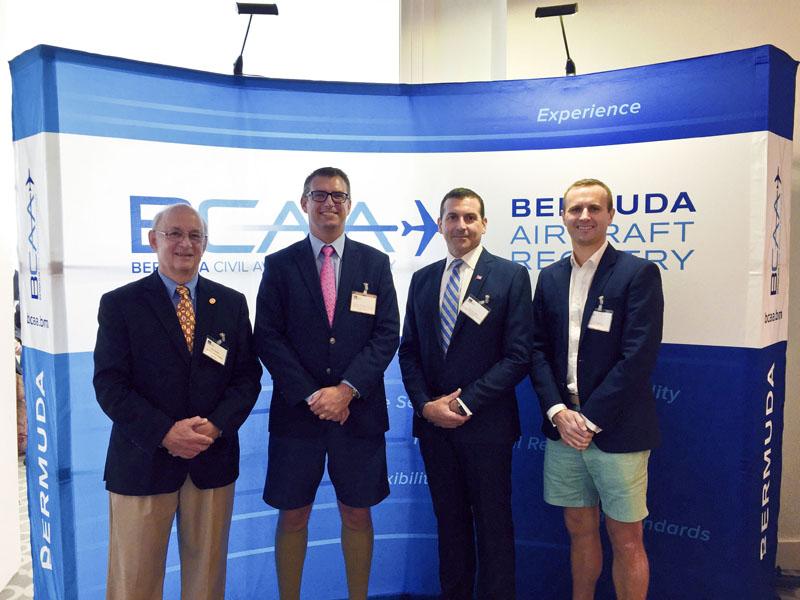 Aircraft Registration Summit October 2016