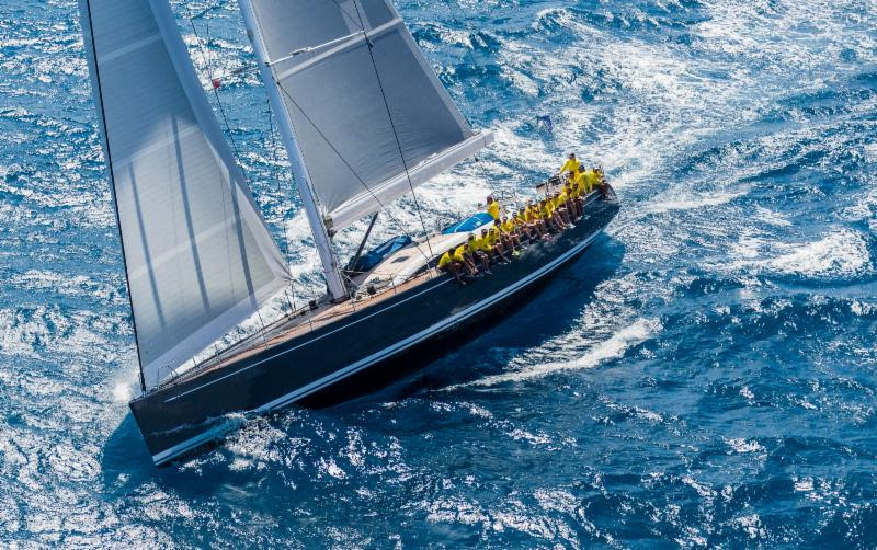 Antigua Bermuda Race October 2016 (1)