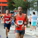 Argus CrimeStoppers 5K Run and Walk Bermuda Oct 16 2016 (5)