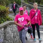 BF&M Breast Cancer Awareness Walk Bermuda, October 20 2016-23