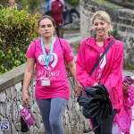 BF&M Breast Cancer Awareness Walk Bermuda, October 20 2016-24