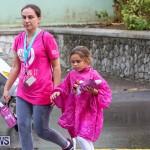 BF&M Breast Cancer Awareness Walk Bermuda, October 20 2016-26