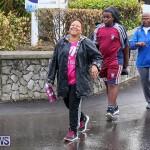 BF&M Breast Cancer Awareness Walk Bermuda, October 20 2016-27