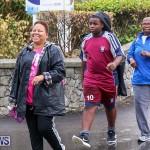 BF&M Breast Cancer Awareness Walk Bermuda, October 20 2016-28