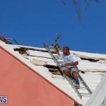 Bermuda Fire & Rescue Service Bethel AME Roof, October 15 2016-10