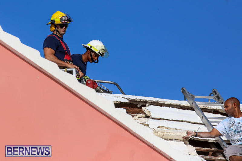 Bermuda-Fire-Rescue-Service-Bethel-AME-Roof-October-15-2016-12