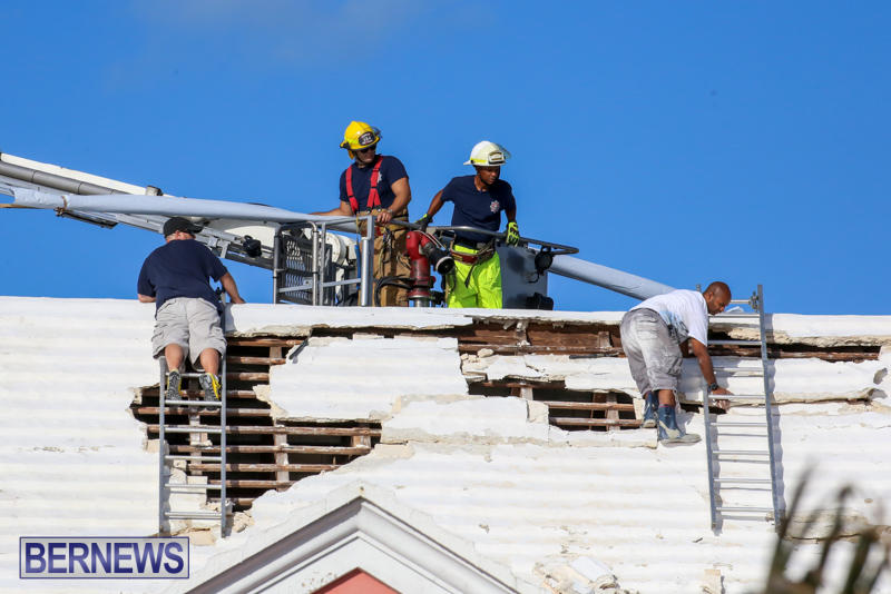 Bermuda-Fire-Rescue-Service-Bethel-AME-Roof-October-15-2016-15