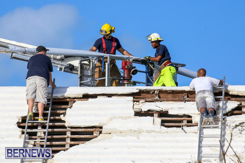 Bermuda-Fire-Rescue-Service-Bethel-AME-Roof-October-15-2016-17