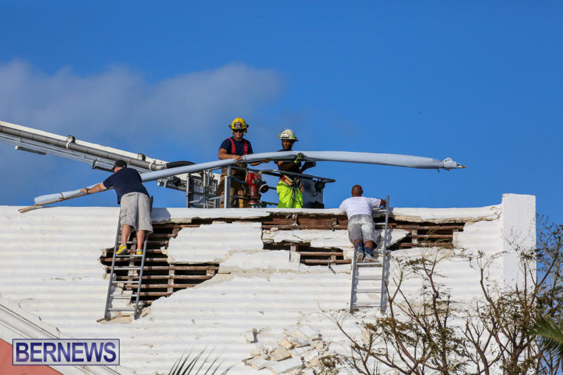 Bermuda-Fire-Rescue-Service-Bethel-AME-Roof-October-15-2016-18