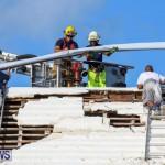 Bermuda Fire & Rescue Service Bethel AME Roof, October 15 2016-19