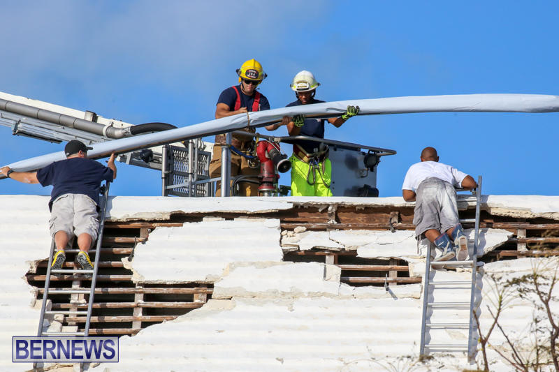 Bermuda-Fire-Rescue-Service-Bethel-AME-Roof-October-15-2016-19